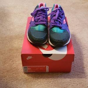 Girls Nike Huarache Run Now Shoes